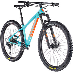Orbea Laufey H10, blue/yellow